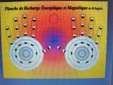 La planche de recharge magnétique «modèle couleur»
